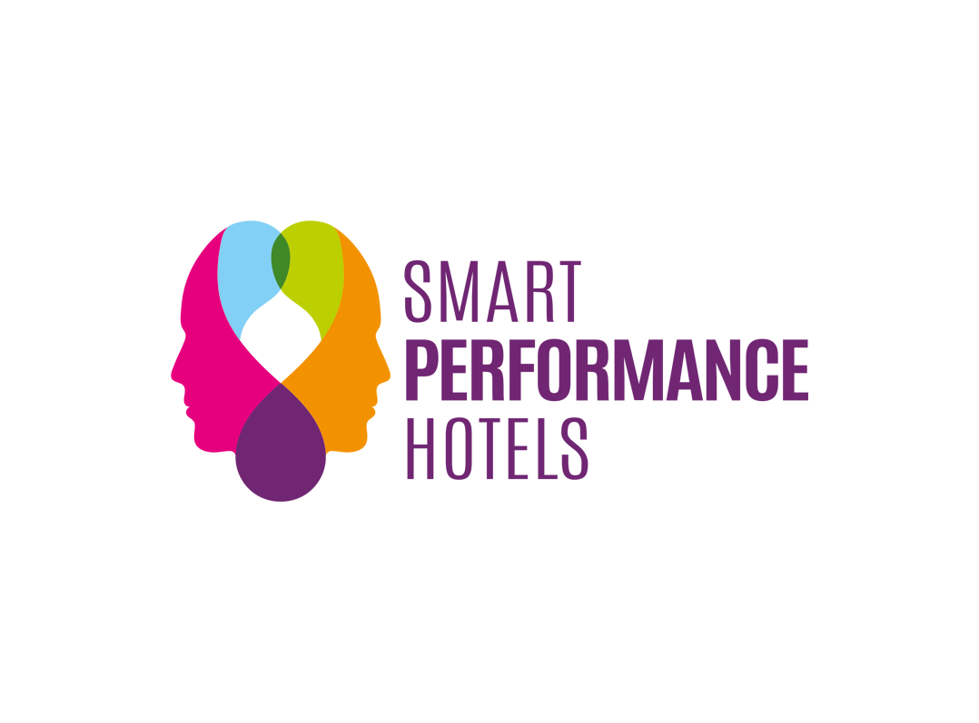 Bild: Logo Smart Performance Hotels